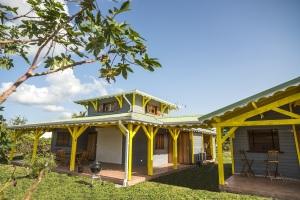 Villas et Bungalows: Pina Colada